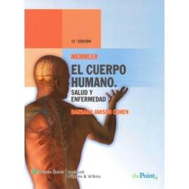 El Cuerpo Humano Salud y Enfermedad
