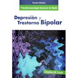 Psicofarmacología esencial de stahl. Depresión y trastorno bipolar - Envío Gratuito