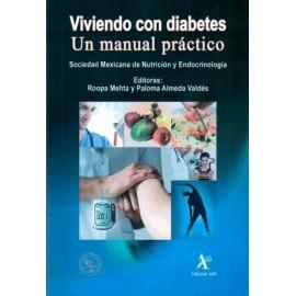 Viviendo con diabetes un manual práctico