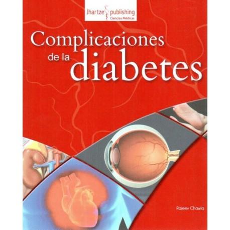 Complicaciones de la diabetes - Envío Gratuito