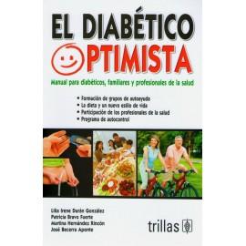 El diabético optimista - Envío Gratuito