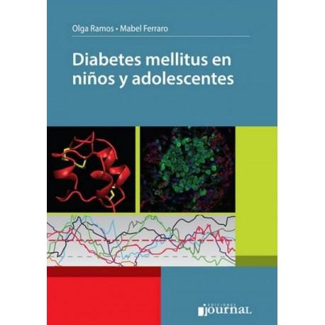 Diabetes mellitus en niños y adolescentes - Envío Gratuito