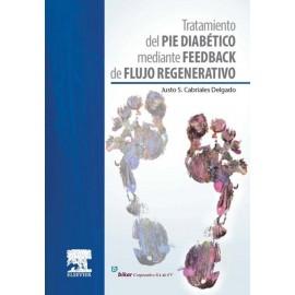 Tratamiento del pie diabético mediante feedback de flujo regenerativo