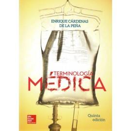 Terminología medica - Envío Gratuito