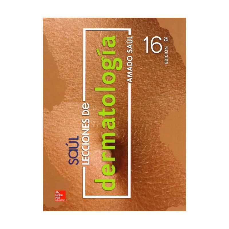 lecciones de dermatologia amado saul