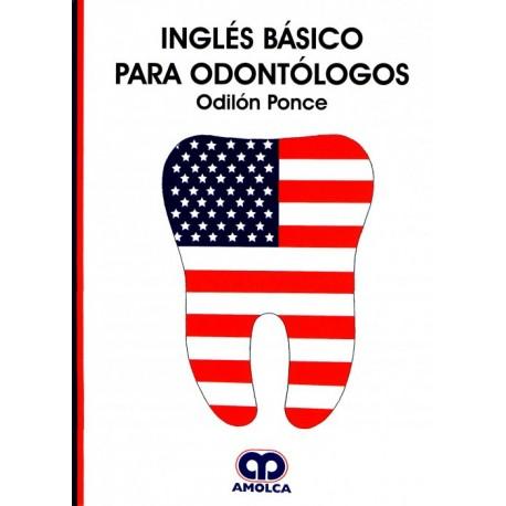 Inglés Básico para Odontólogos - Envío Gratuito