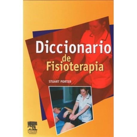Diccionario de Fisioterapia - Envío Gratuito