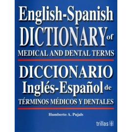Diccionario Inglés-Español de Términos Médicos y Dentales