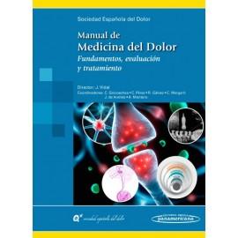 Manual de Medicina del Dolor