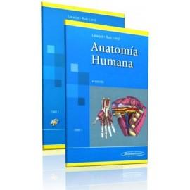 Anatomía Humana 2 Tomos