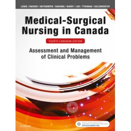 Medical-Surgical Nursing in Canada - E-Book (ebook) - Envío Gratuito