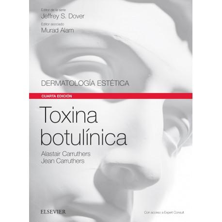 Toxina botulínica + ExpertConsult (ebook) - Envío Gratuito