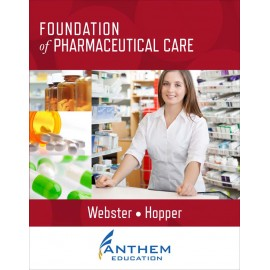 PROP - Foundation of Pharmaceutical Care Custom E-Book (ebook)