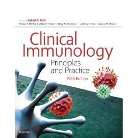 Clinical Immunology E-Book (ebook) - Envío Gratuito