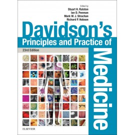 Davidson's Principles and Practice of Medicine E-Book (ebook)