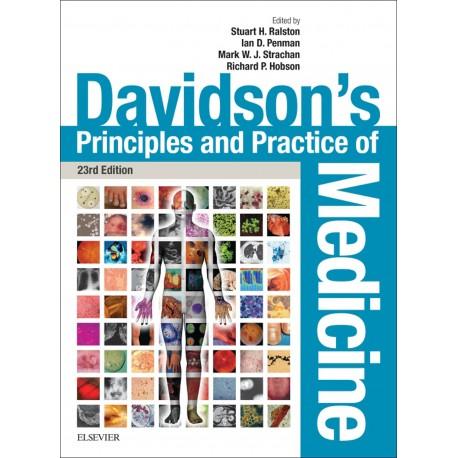 Davidson's Principles and Practice of Medicine E-Book (ebook) - Envío Gratuito