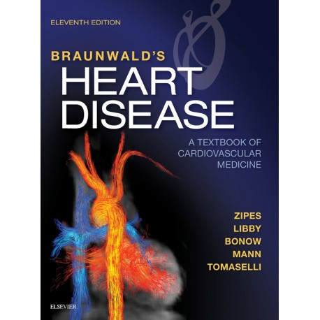 Braunwald's Heart Disease E-Book (ebook) - Envío Gratuito