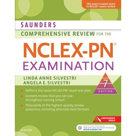 Saunders Comprehensive Review for the NCLEX-PN® Examination - E-Book (ebook) - Envío Gratuito