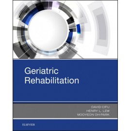 Geriatric Rehabilitation (ebook)