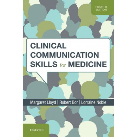 Clinical Communication Skills for Medicine (ebook) - Envío Gratuito