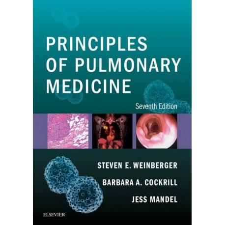 Principles of Pulmonary Medicine E-Book (ebook) - Envío Gratuito