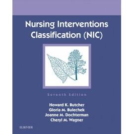 Nursing Interventions Classification (NIC) - E-Book (ebook)