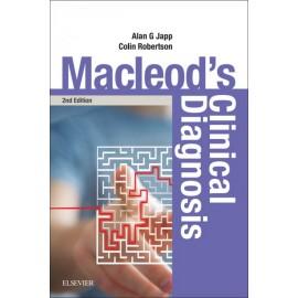 Macleod's Clinical Diagnosis E-Book (ebook)