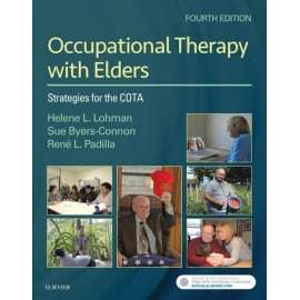 Occupational Therapy with Elders - eBook (ebook)