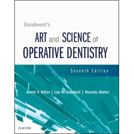 Sturdevant's Art & Science of Operative Dentistry - E-Book (ebook)
