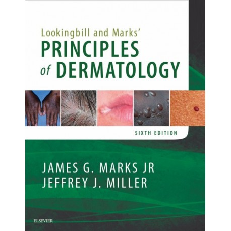 Lookingbill and Marks' Principles of Dermatology E-Book (ebook) - Envío Gratuito