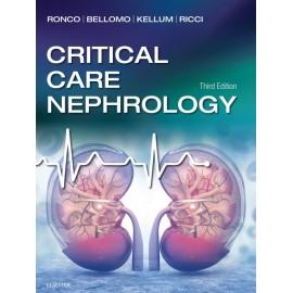 Critical Care Nephrology E-Book (ebook)