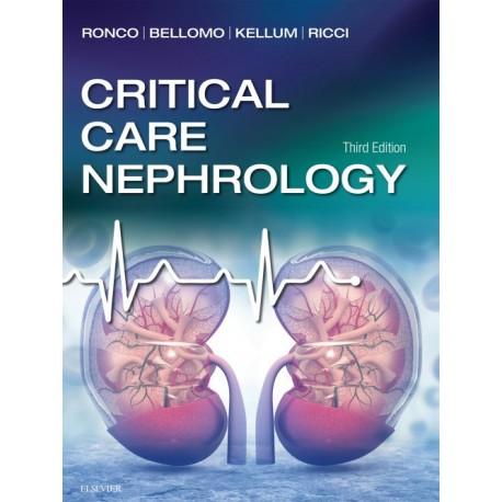 Critical Care Nephrology E-Book (ebook) - Envío Gratuito