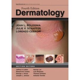 Dermatology E-Book (ebook)