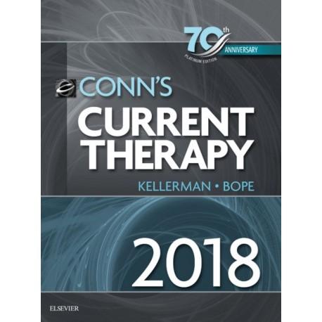 Conn's Current Therapy 2018 E-Book (ebook) - Envío Gratuito