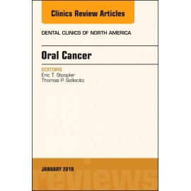 Oral Cancer, An Issue of Dental Clinics of North America, E-Book (ebook)