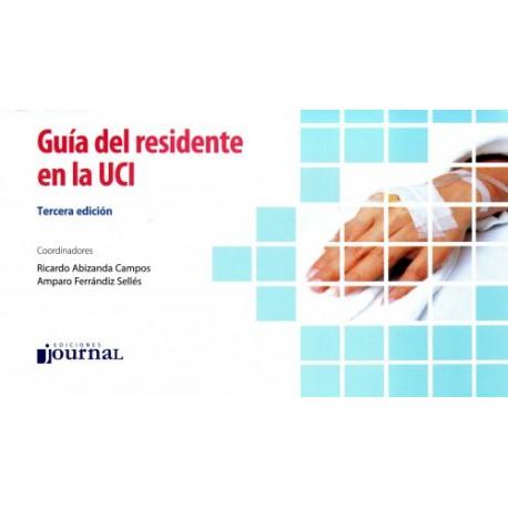 Guía del residente en la UCI - Envío Gratuito
