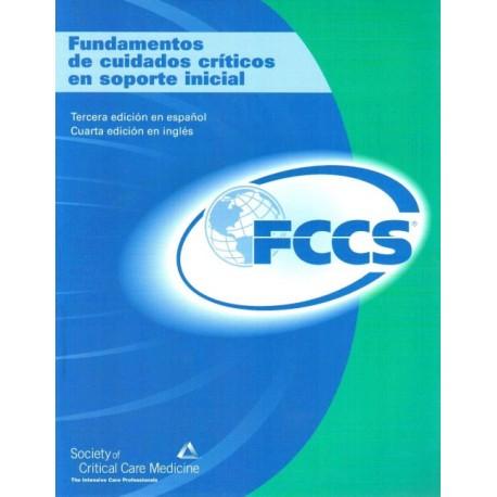 FCCS. Fundamentos de cuidados críticos en soporte inicial - Envío Gratuito