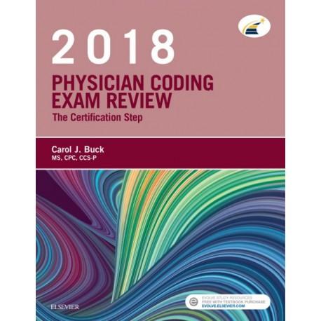 Physician Coding Exam Review 2018 - E-Book (ebook) - Envío Gratuito