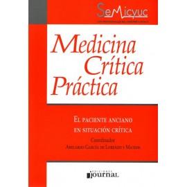 MCP. El paciente anciano en situación critica