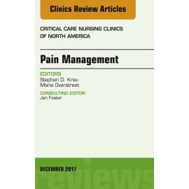 Pain Management, An Issue of Critical Nursing Clinics, E-Book (ebook)