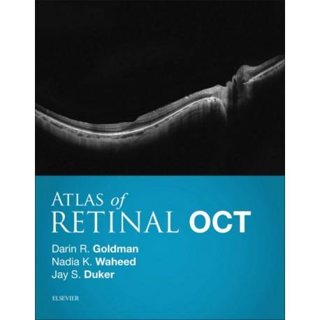 Atlas of Retinal OCT E-Book (ebook) - Envío Gratuito