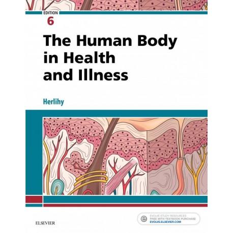The Human Body in Health and Illness - E-Book (ebook) - Envío Gratuito