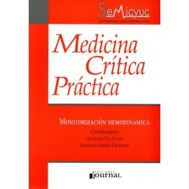 MCP. Monitorización hemodinámica