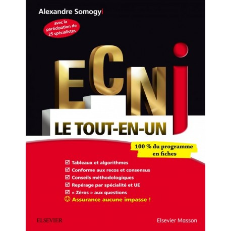 ECNi Le Tout-en-un (ebook) - Envío Gratuito