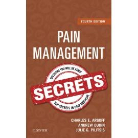 Pain Management Secrets E-Book (ebook)