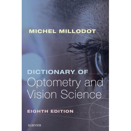 Dictionary of Optometry and Vision Science E-Book (ebook) - Envío Gratuito