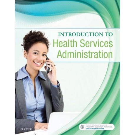 Introduction to Health Services Administration - E-Book (ebook) - Envío Gratuito