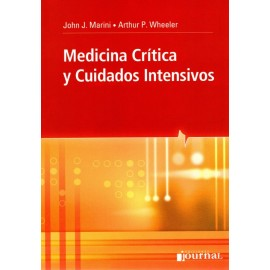 Medicina crítica y cuidados intensivos