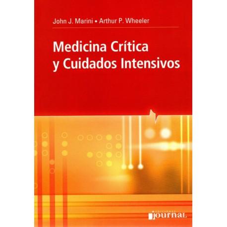 Medicina crítica y cuidados intensivos - Envío Gratuito