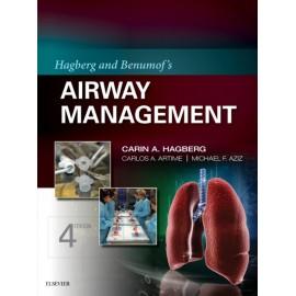 Hagberg and Benumof's Airway Management E-Book (ebook)
